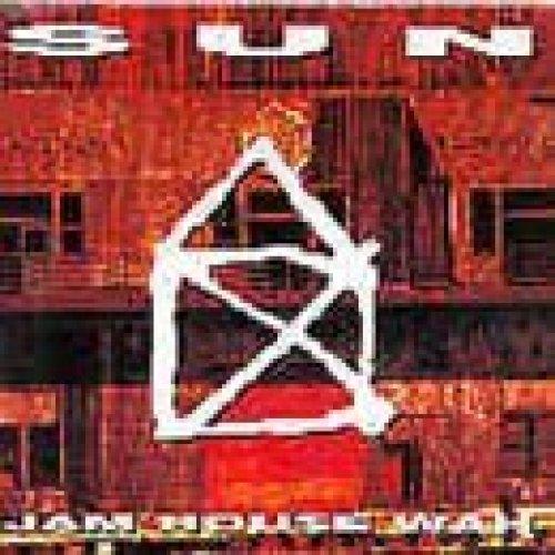 Bild 1: Sun, Jam house wah (1993)