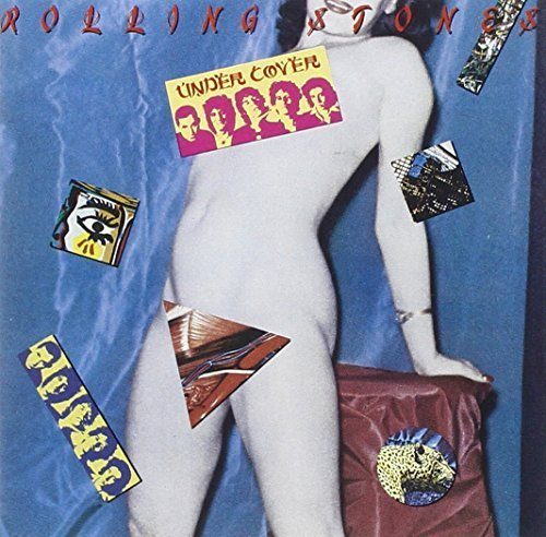 Bild 2: Rolling Stones, Undercover (1983)