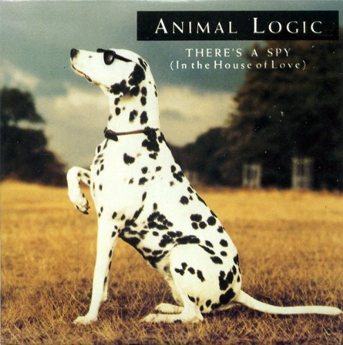 Bild 2: Animal Logic, There's a spy.. (1989)
