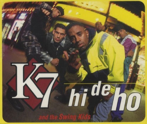 Bild 1: K7, Hideho (1994)