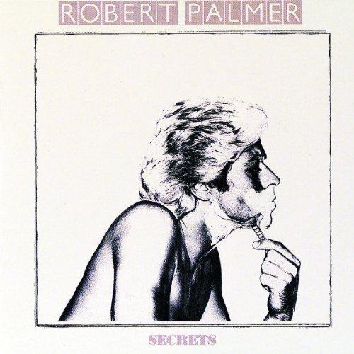 Image 1: Robert Palmer, Secrets (1979)