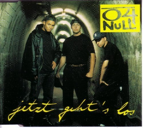 Bild 1: 04 Null, Jetzt geht's los (1993)