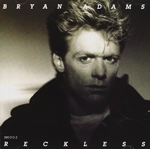 Bild 1: Bryan Adams, Reckless (1983/84)