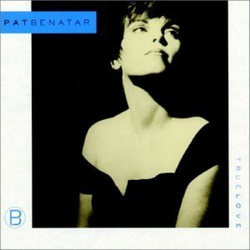 Bild 1: Pat Benatar, True love (1991)