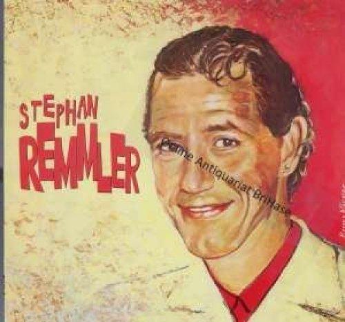 Bild 1: Stephan Remmler, Same (1986)