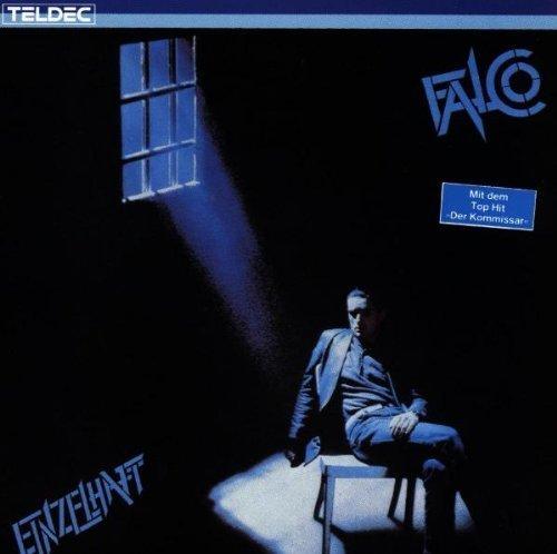 Bild 1: Falco, Einzelhaft (1982/87)