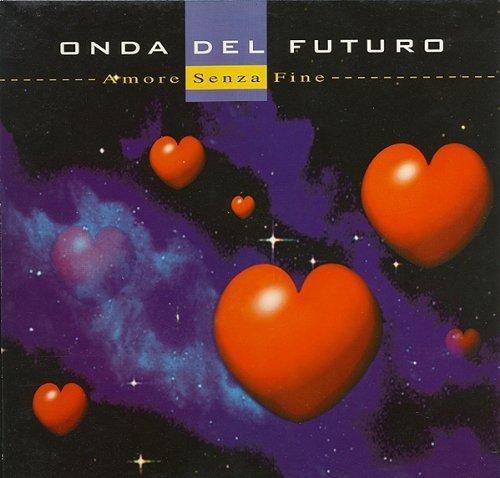Bild 1: Onda del Futuro, Amore senza fine (1994)