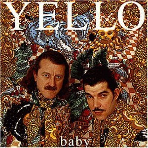 Bild 1: Yello, Baby (1991)
