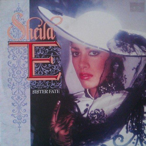 Bild 2: Sheila E., Sister fate (Ext., 5:45min., 1985)