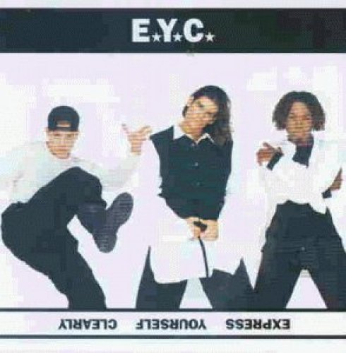 Bild 2: E.Y.C., Express yourself clearly (1994)