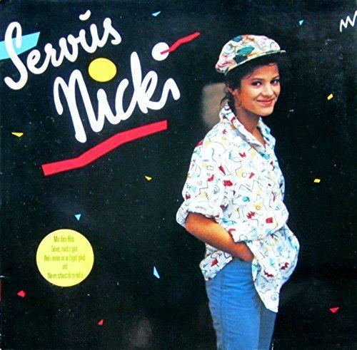 Bild 1: Nicki, Servus Nicki (1985)