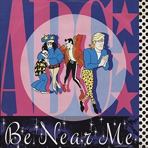 Image 1: ABC, Be near me (1985)