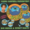 Big Bubbles-Carol Campbell präs. (1994, Ariola), Dr. Alban, Snap, Fun Factory, Jam & Spoon, Galliano..