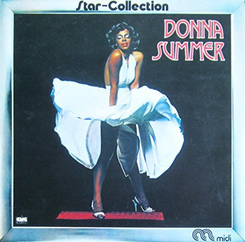 Bild 1: Donna Summer, Star collection (1977)