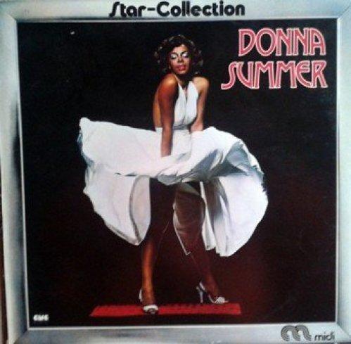Bild 3: Donna Summer, Star collection (1977)