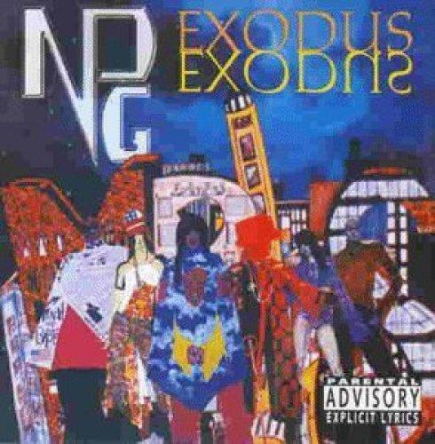 Bild 1: New Power Generation, Exodus (1995)