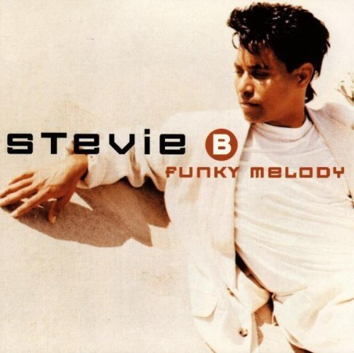 Bild 1: Stevie B., Funky melody (1995)