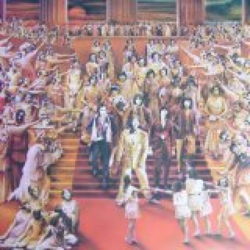 Bild 1: Rolling Stones, It's only rock'n roll (1974)