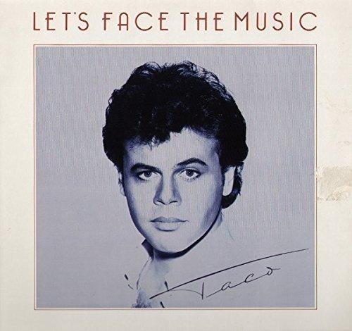 Bild 1: Taco, Let's face the music (1984)