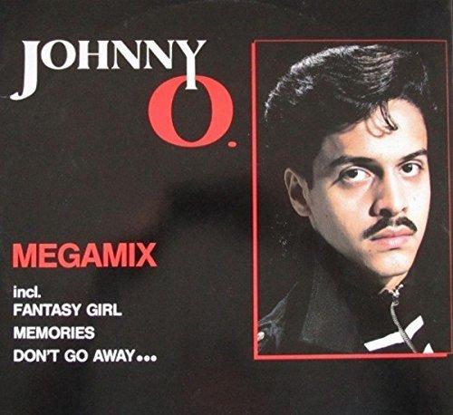 Bild 1: Johnny O, Megamix (1990)