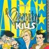 ABC, Vanity kills (Mendelsohn Mix, 1985, b/w 'Be near me [Ecstasy Mix]', 'Judy's jewels')
