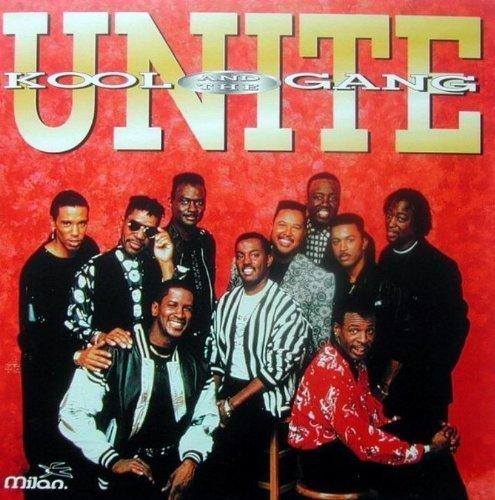 Bild 1: Kool & the Gang, Unite (1992)