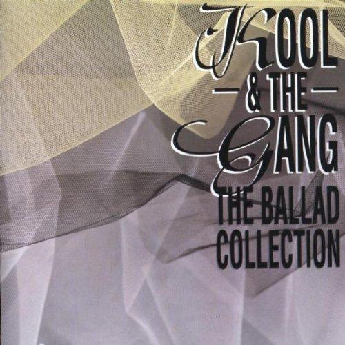 Bild 1: Kool & the Gang, Ballad collection (1990)