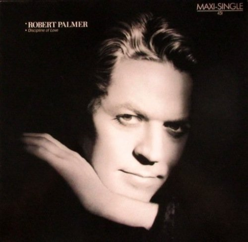 Image 1: Robert Palmer, Discipline of love (1985)