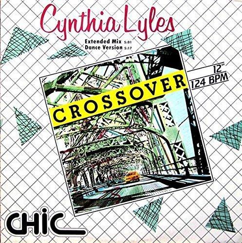 Bild 1: Cynthia Lyles, Crossover (1987)