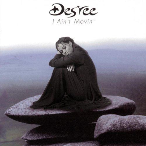 Bild 1: Des'ree, I ain't movin' (1994)