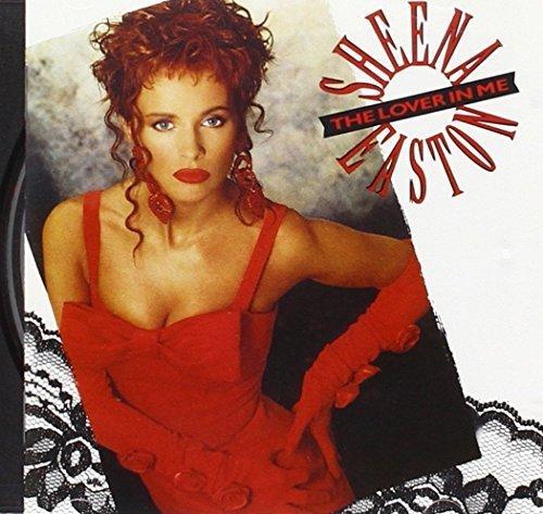 Bild 3: Sheena Easton, Lover in me (1988)