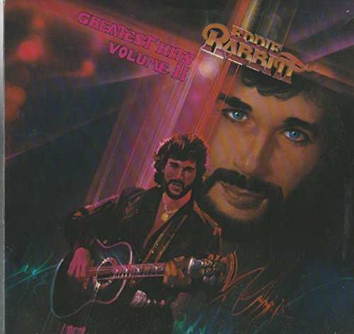 Bild 2: Eddie Rabbitt, Greatest hits II (1983)