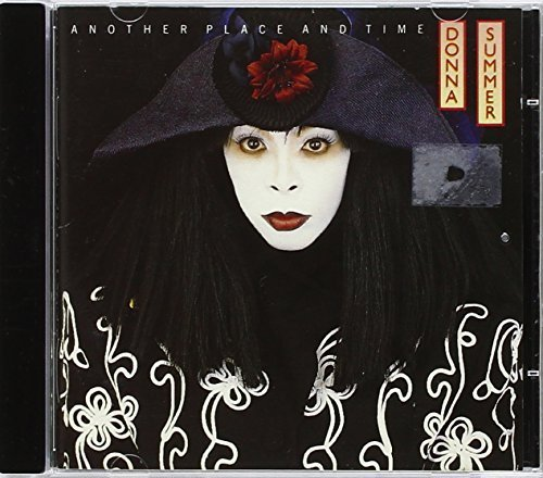 Bild 4: Donna Summer, Another place and time (1989)