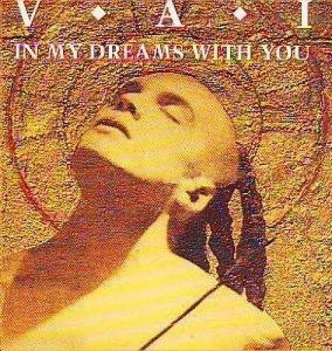 Bild 1: Steve Vai, In my dreams with you (1993)