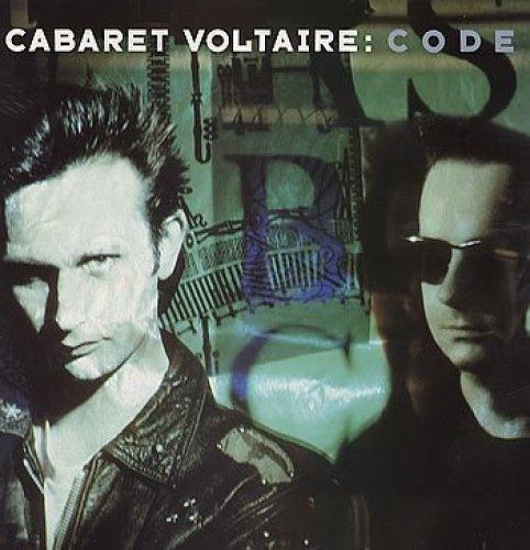 Bild 1: Cabaret Voltaire, Code (1987)
