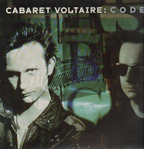Bild 2: Cabaret Voltaire, Code (1987)