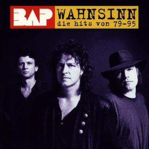 Bild 1: BAP, Wahnsinn-Die Hits von 79-95