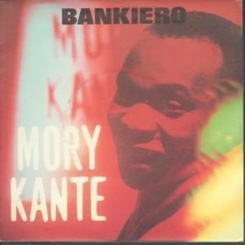 Bild 1: Mory Kante, Bankiero