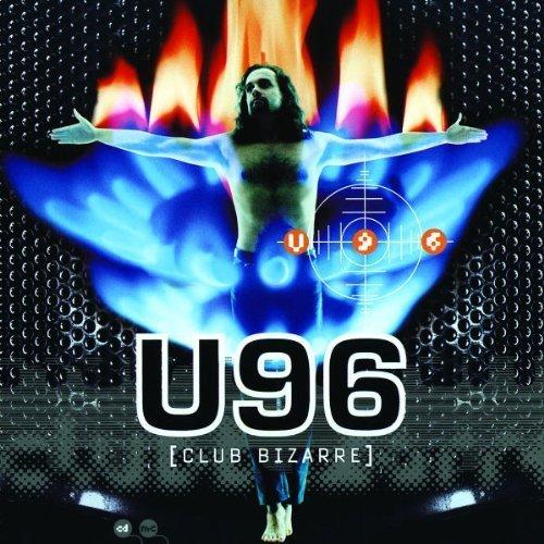 Bild 1: U96, Club bizarre (1995)