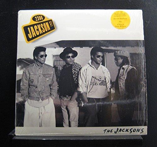 Bild 1: Jacksons, 2300 Jackson street