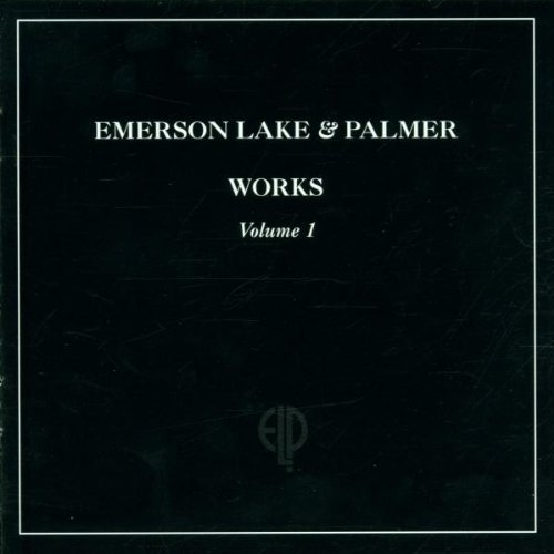 Bild 1: Emerson Lake & Palmer, Works 1 (1977)