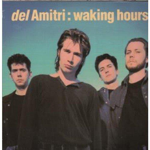 Bild 2: Del Amitri, Waking hours (1990)