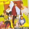 B-52's, Party mix (1981)