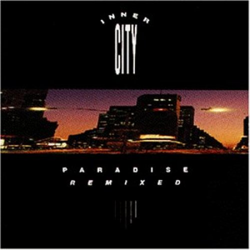 Bild 1: Inner City, Paradise (remixed, 1990)