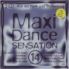 Maxi Dance Sensation 14 (1994), Dr. Alban, DJ Bobo, Worlds Apart, M-People, La Bouche..