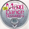 Maxi Dance Sensation 15 (1994), Snap, Pech, Fun Factory, Loft, La Bouche, K2, Mr. President..
