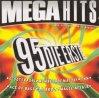 Mega Hits 95-Die Erste (Polystar), Scooter, U96, Masterboy, DJ Bobo, Mr. President, E-Rotic, Mark Oh..