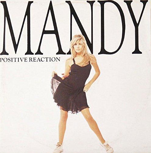 Bild 1: Mandy, Positive reaction (Miami Remix, 6:54min., 1987)