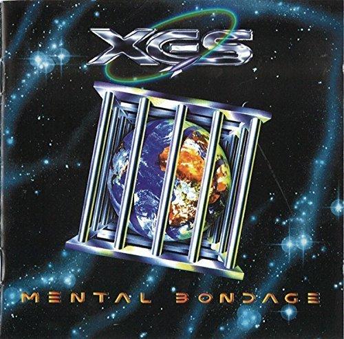 Bild 1: X.E.S., Mental bondage (1994)