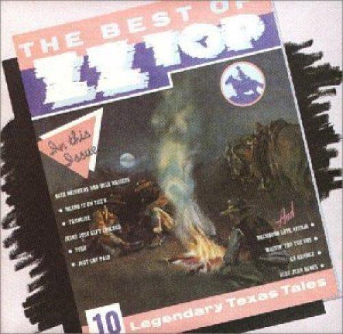 Bild 1: ZZ Top, Best of (1977)